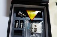 Контрабандни електронни цигари задържаха на Лесово