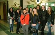 От университета в митницата: Студенти се срещнаха с разследващи инспектори