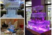 Изработват 500 килограмов леден бар в тазгодишното изложение Бургас експо