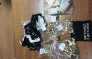 Митнически служители откриха близо 1 кг контрабандни златни накити в тайник на камион