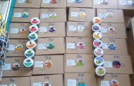 Митнически служители откриха над 45 кг тютюн и аромати за наргиле в магазин за сувенири в Слънчев бряг
