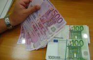 Недекларирана валута за над 35 000 лв задържаха митническите служители на Малко Търново