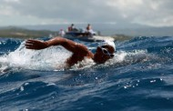 Мъртвото вълнение вдигна възрастта за участие в плувния маратон