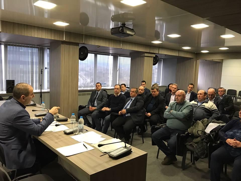 """Цветанов: Възраждане на проекта """"Бургас-Александруполис"""" ще се сблъска с гнева на бургазлии"""