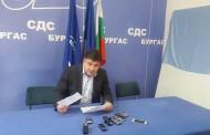 Марков: Няма да си пия кафето с Живко Табаков, но очаквам Реформаторите да имат една предизборна шатра
