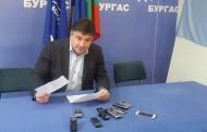 Марков напуска поста зам.-председател на СДС