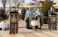 Националният празник тържествено беше отбелязан в Поморие