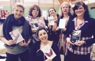 Роман за Бургас на белгийски панаир на книгата