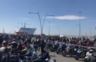Над 200 мотористи откриха мото сезона в Бургас