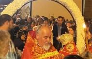 Димитър Николов: Нека чудото на Възкресението огрее всеки бургаски дом