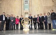 Шаосин задълбочават икономическите си връзки с Бургас. Имат идеи