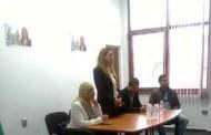 ГЕРБ: Женя Гандиева ще бъде успешен кмет на Лозенец