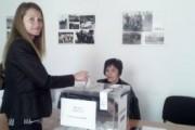Женя Гандиева е новият кмет на Лозенец