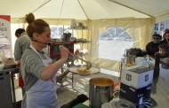 Бургазлии опитаха пастет от паламуд и френска рибена чорба