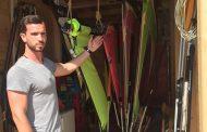 Сърфисти вдигат адреналин на плажа в Несебър