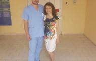 Пациентка към неврохирурзите на УМБАЛ - Бургас: Вие ме върнахте към нормалния ми живот