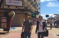 Министърът на туризма Николина Ангелкова направи изненадваща проверка в Слънчев бряг