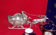 """В Казиното показват великолепната изложба """"Луксът на XIX век"""" /галерия/"""