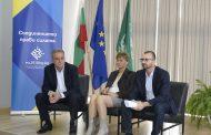 Българското европредседателство влезе в дневния ред на айтоските дванадесетокласници.