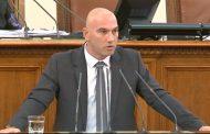 Николай Тишев фиксира основните акценти на предлаганите изменения в Кодекса на търговското корабоплаване