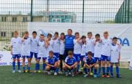 Нови шампионски титли за Футболната академия на Черноморец
