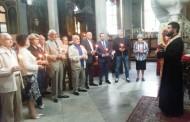 Почетоха жертвите на комунизма в Бургас