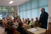 Здравеопазването и социалната дейност са основни приоритети на кмета Иван Алексиев