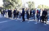 Надзирателите от Бургаския затвор блокираха
