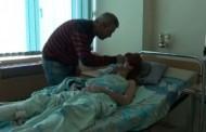 Жена бере душа след катастрофа. Мъжът й: Блъсна я служител на МВР!