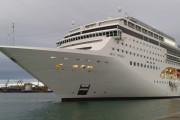 127  000 туристи са обслужени на Морска гара Бургас от откриването й