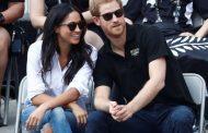 Принц Хари ще се жени за актрисата Меган Маркъл