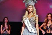 Тамара Георгиева е новата Мис България