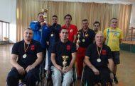 Бургаски спортисти с увреждания се завърнаха с медали от пингпонгарски турнир в Скопие