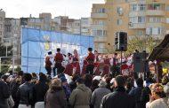 """""""Меден рудник"""" празнува Никулден с два концерта и рибен курбан"""