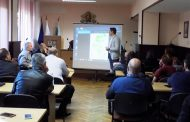 В ход е разработването на Общия устройствен план на община Поморие