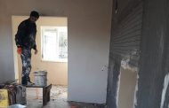 Спешен ремонт за 24 имота след опустошителното наводнение от октомври