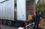Бургаската болница получи дарение от Малтийския орден в Швейцария