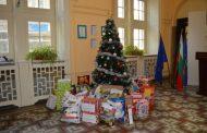 Елха на добротои тази година ще грее в Областна администрация Бургас