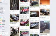 Facebook Marketplace: Продават даже и кола за 00.00 лева