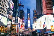 Експлозия вдигна на крак полицията в Ню Йорк