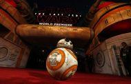 """Състоя се световната премиера на """"Междузвездни войни: Последните джедаи""""/видео/"""