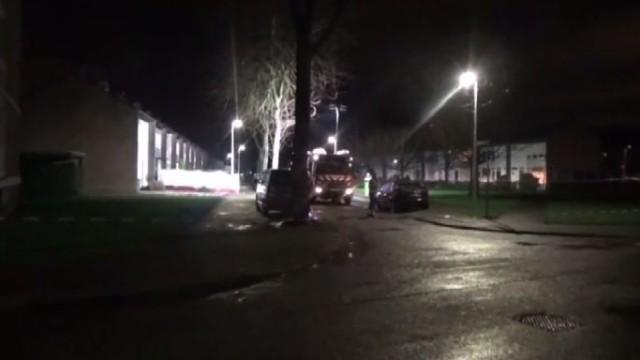 Двама убити при нападение с нож в Маастрихт