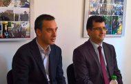 Откриха европейски информационен офис на евродепутата Асим Адемов