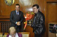 """Марина Владева е тазгодишният носител на литературната награда """"Пегас"""""""