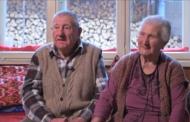 Как се съхранява любовта: Вижте най-възрастното семейство у нас (ВИДЕО)