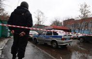 Стрелецът от фабриката в Москва не бе открит