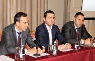 Зам.-министър Манолев: Инвестициите в индустриална зона Бургас надхвърлят 50 млн. лв.