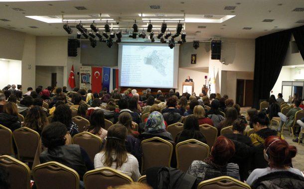 Представители на Община Несебър взеха участие в туристическа конференция, проведена в гр. Одрин, Турция