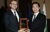 Вълчо Чолаков: Работим по конкретно заявени инвестиционни интересни на китайски фирми