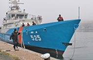 """Екипажът на """"Обзор"""" е спасил над 1000 нелегални мигранти в Егейско море /видео/"""